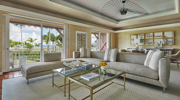four seasons resort nevis luxury suite