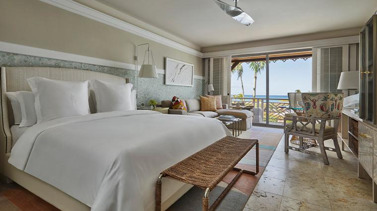 four seasons resort nevis ocean view room