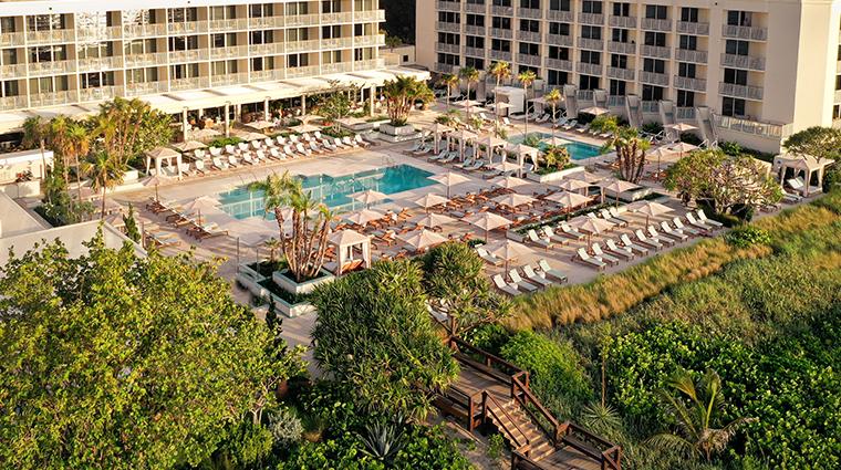 four seasons resort palm beach aerial