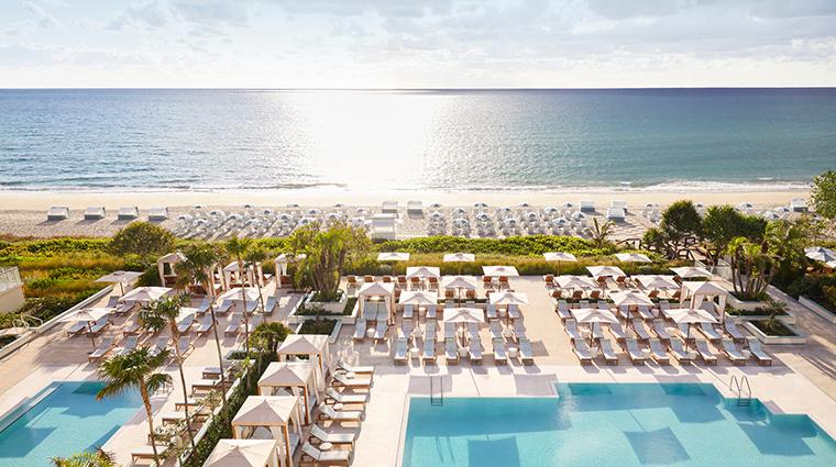 four seasons resort palm beach beach