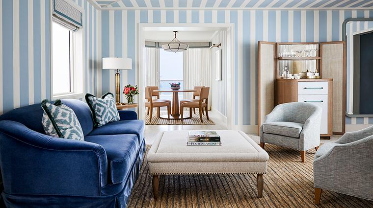 four seasons resort palm beach ocean terrace suite