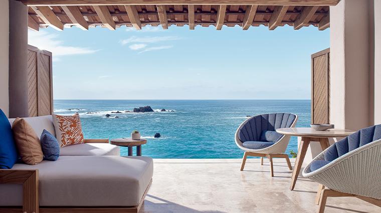 four seasons resort punta mita mexico open seating