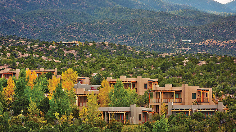 four seasons resort rancho encantado santa fe casita overview