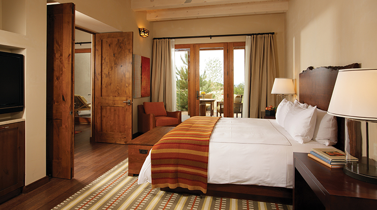 four seasons resort rancho encantado santa fe sunset suite