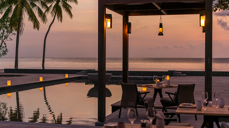 four seasons resort seychelles at desroches island claudine