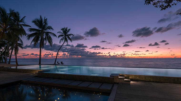 four seasons resort seychelles at desroches island pool
