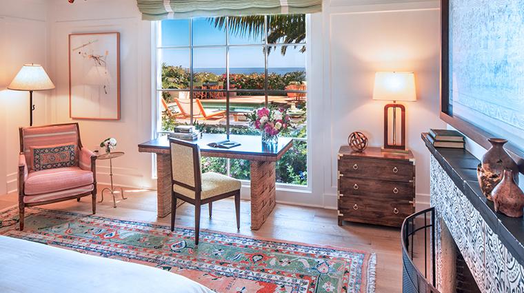 four seasons resort the biltmore santa barbara guestroom view
