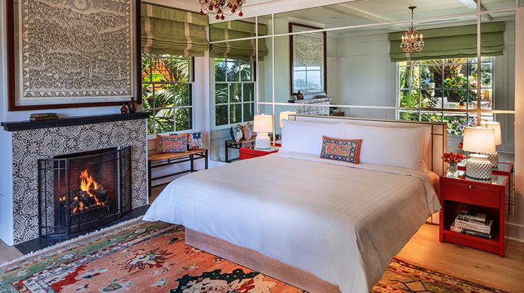 Four Seasons Resort The Biltmore Santa Barbara Santa Barbara