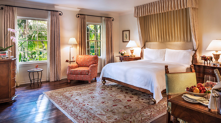 four seasons resort the biltmore santa barbara guestroom