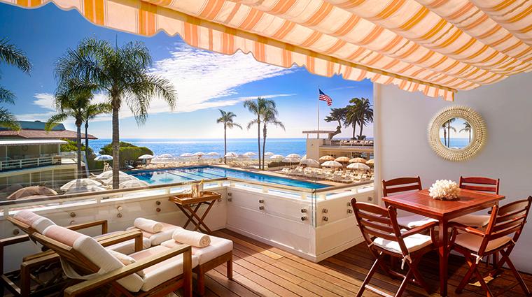 four seasons resort the biltmore santa barbara pool overlook
