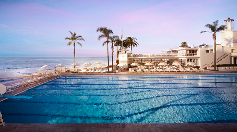four seasons resort the biltmore santa barbara pool