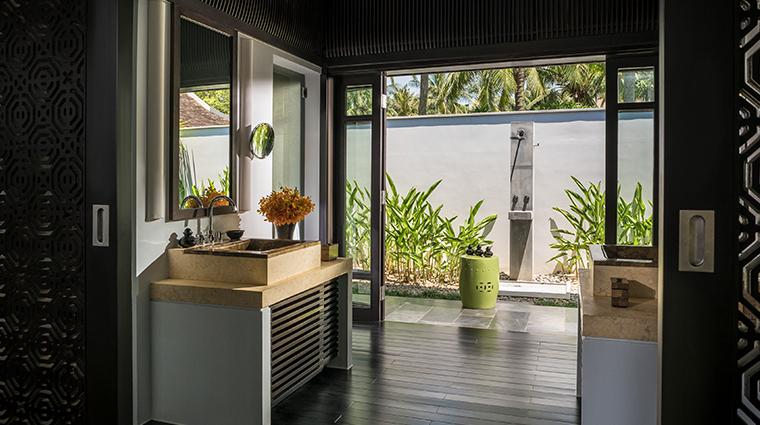 four seasons resort the nam hai hoi an one bedroom villa