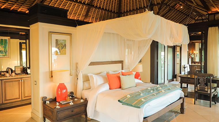 fregate island private Banyan Hill Estate Bedroom
