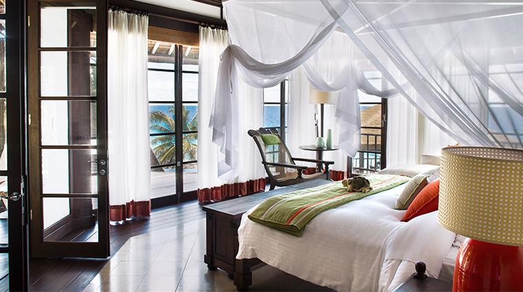 fregate island private private pool villa bedroom2