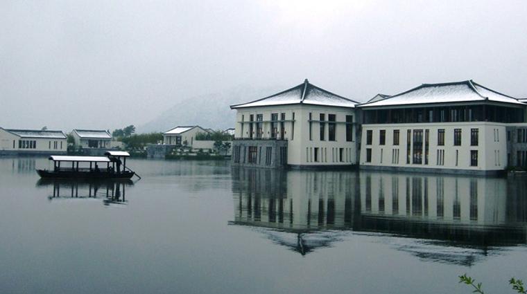 fuchun resort hangzhou exterior2