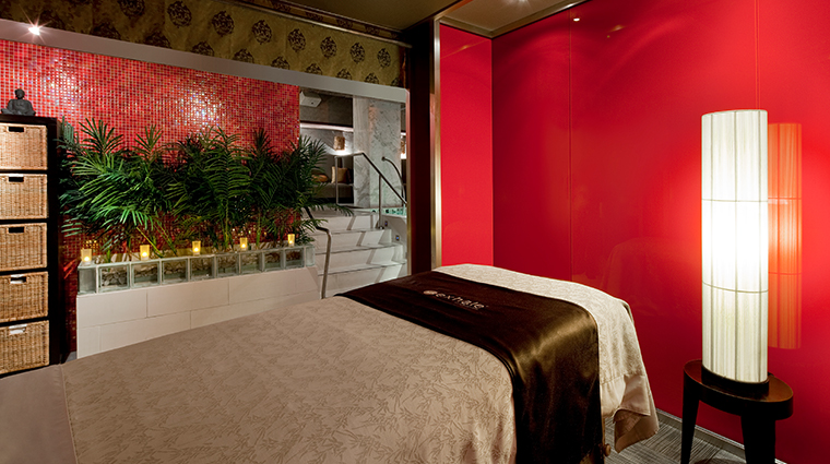 gansevoort meatpacking nyc exhale spa