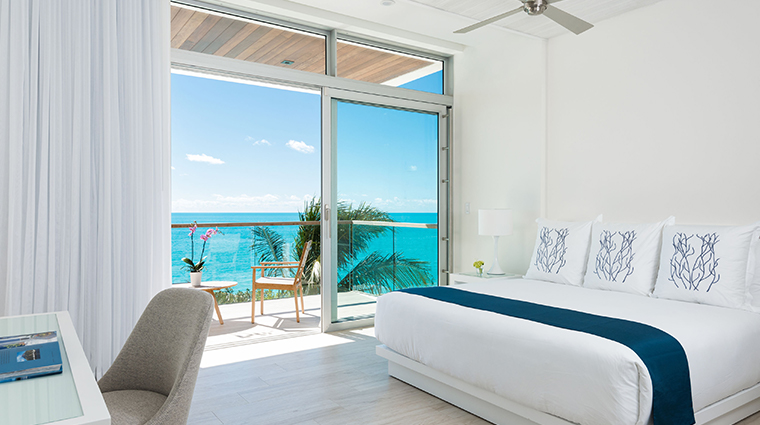 Turks And Caicos Islands  Star Hotels