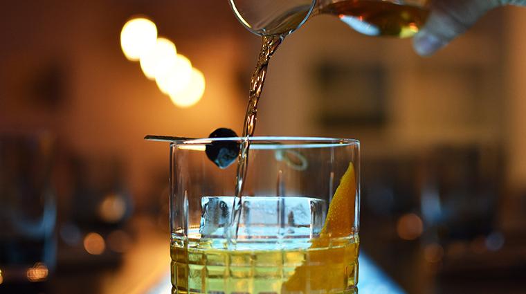 garrison cocktail