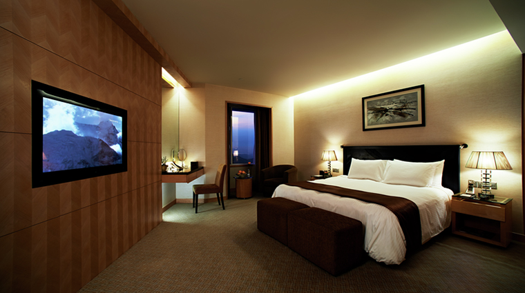 genting grand at resorts world genting room