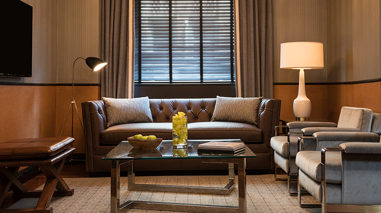 Gild Hall Penthouse
