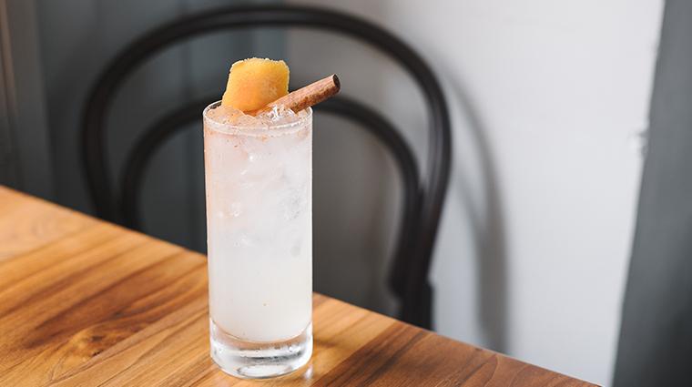 goodalls kitchen bar drink