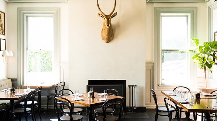 goodalls kitchen bar fireplace