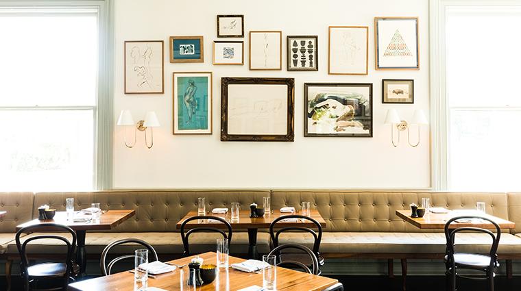 goodalls kitchen bar frame wall