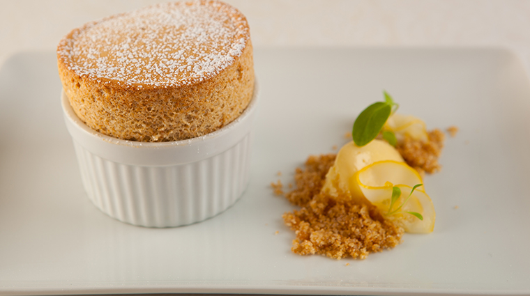 gotham bar and grill souffle