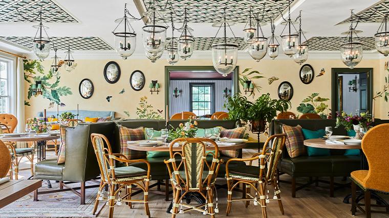 grace mayflower inn spa the garden accomodations room
