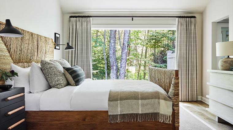 grace white barn inn spa garden deluxe room