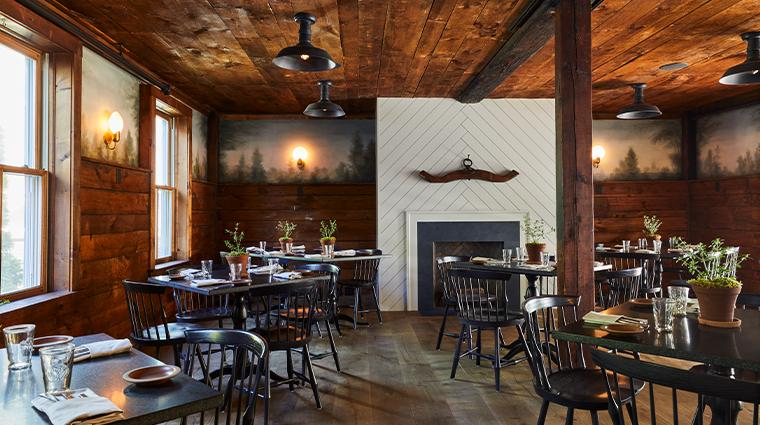 grace white barn inn spa little barn