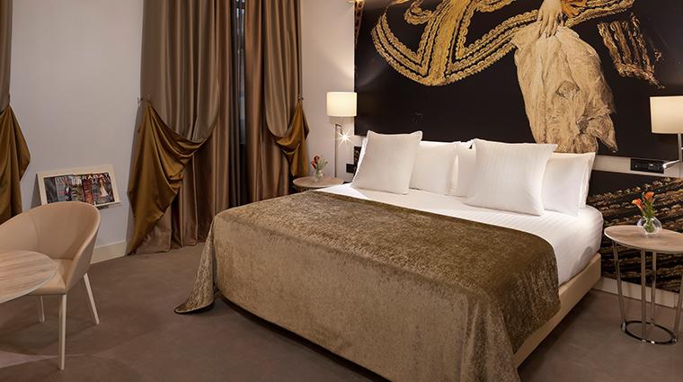 gran melia palacio de los duques classic room