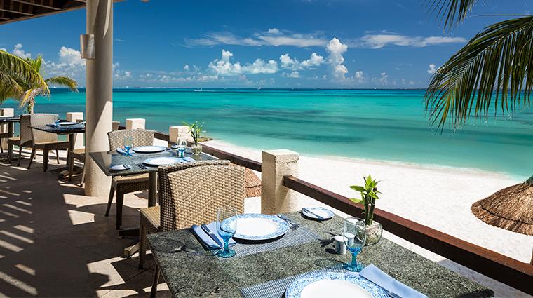 grand fiesta americana coral beach cancun Isla contoy
