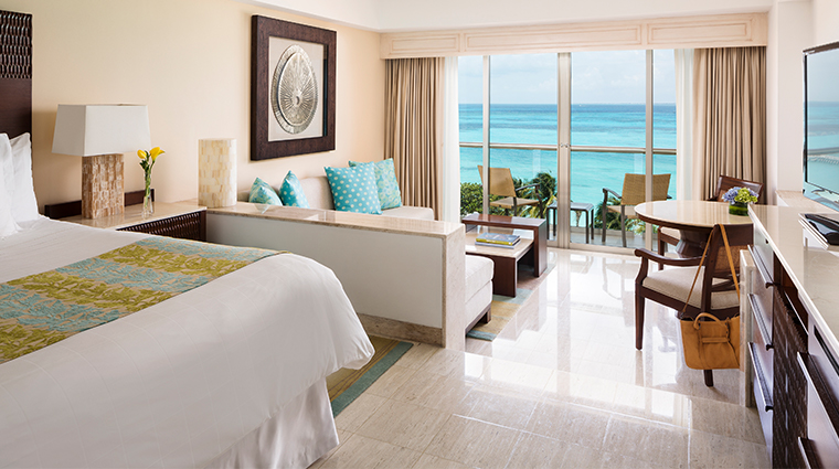 grand fiesta americana coral beach cancun junior suite