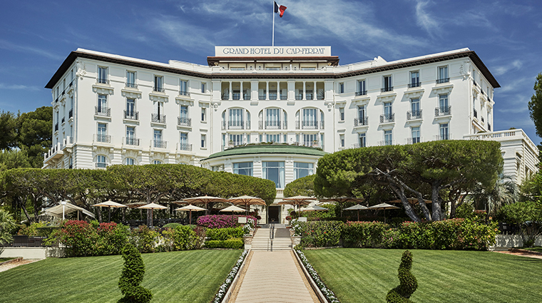 grand hotel du cap ferrat a four seasons hotel exterior2