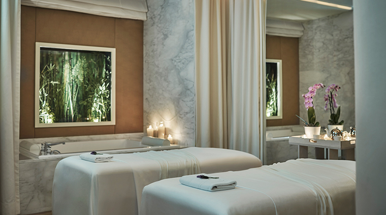 grand hotel du cap ferrat a four seasons hotel spa treatment