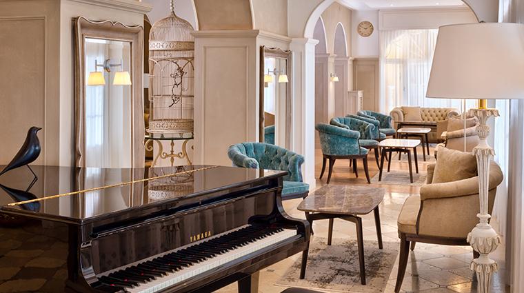 hotel grand fasano piano
