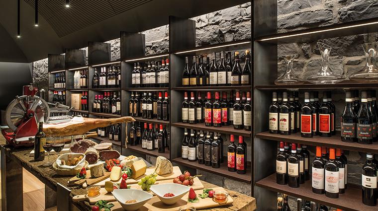 grand hotel tremezzo LEscale Trattoria Wine Bar
