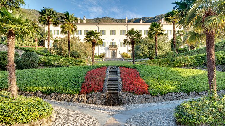 grand hotel tremezzo Villa Passalacqua