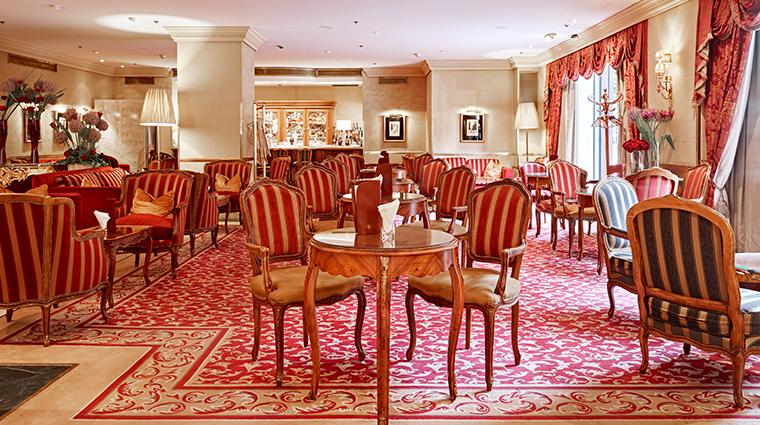 grand hotel wien Rosengarten