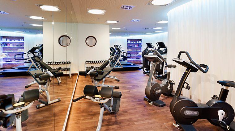 grand hotel wien grand spa fitness