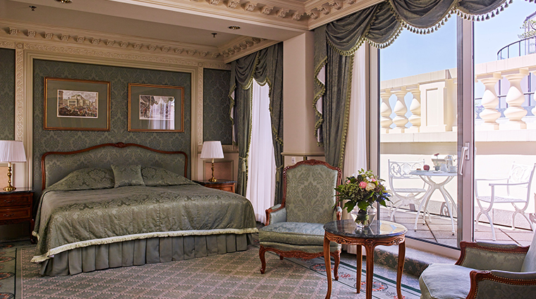 grand hotel wien junior suite