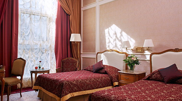 grand hotel wien superior twin