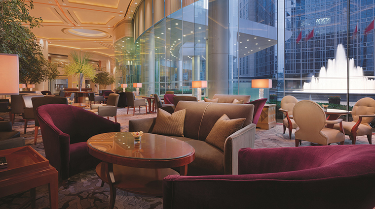 grand hyatt beijing fountain lounge