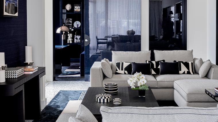 hotel martinez suite penthouse