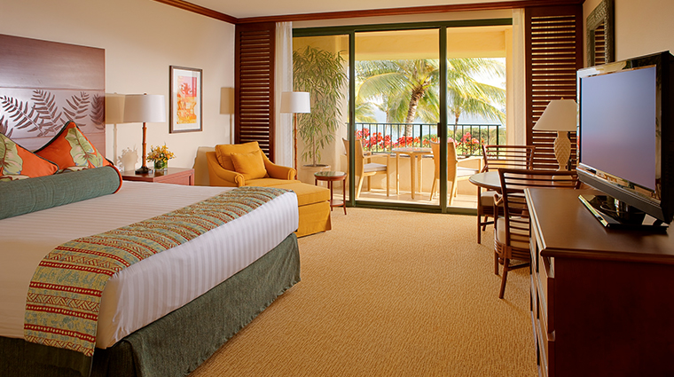 grand hyatt kauai resort and spa garden view room
