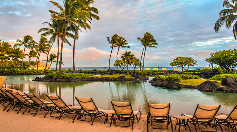 grand hyatt kauai resort and spa saltwater lagoon