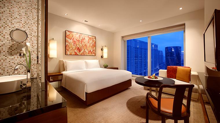 grand hyatt macau guestroom