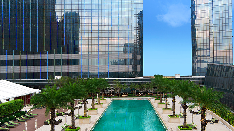 grand hyatt macau pool