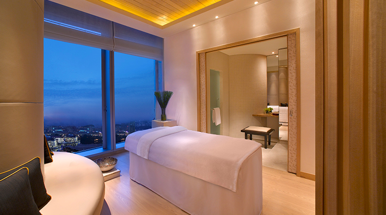 grand hyatt macau spa
